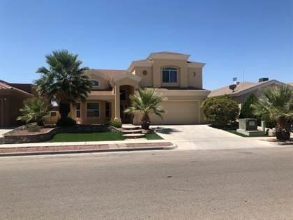 Residential Property for sale in 12548 TIERRA INCA Drive, El Paso, TX, 79938