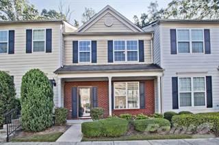 Townhouse for sale in 2815 Deerwood Ln., Atlanta, GA, 30331