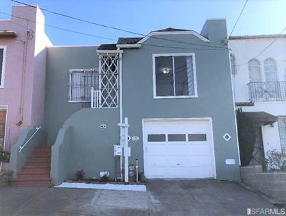 Residential Property for sale in 70 Byxbee Street, San Francisco, CA, 94132