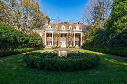 Residential Property for sale in 660 W Paces Ferry Road NW, Atlanta, GA, 30327