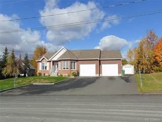 Single Family for sale in 6 Jolaine Street, Edmundston, New Brunswick, E3V0A1