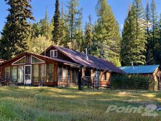 Residential Property for sale in 30908 S Fork Road, Libby, MT, 59935