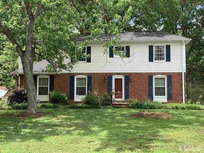 Residential Property for sale in 104 Foxcroft Lane, Durham, NC, 27713