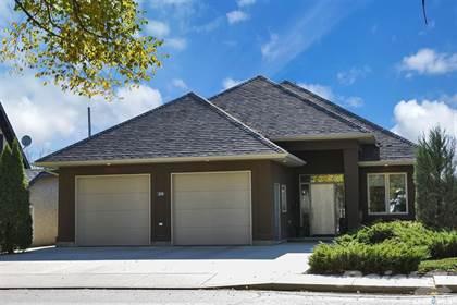 Residential Property for sale in 29 Grandview STREET E, Moose Jaw, Saskatchewan, S6H 4V6