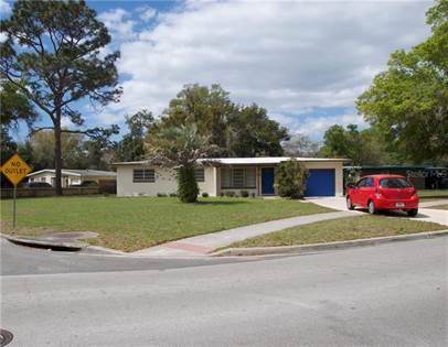 Residential Property for sale in 504 S OXALIS AVENUE, Orlando, FL, 32807