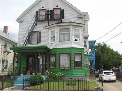 Multifamily for sale in 97 GREENE Street, Pawtucket, RI, 02860