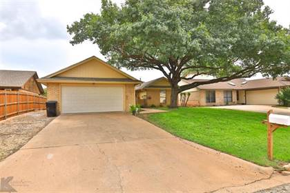Residential Property for sale in 571 Scotland Court, Abilene, TX, 79601