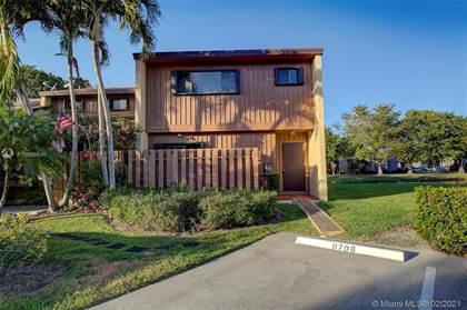 Residential for sale in 4174 S Pine Island Rd 4174, Davie, FL, 33328