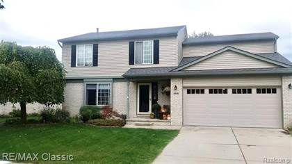 Residential Property for sale in 41119 WESTFIELD Circle, Canton, MI, 48188