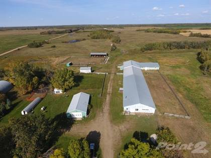 Farm And Agriculture for sale in 231076 - TWP 480, Wetaskiwin County, Alberta