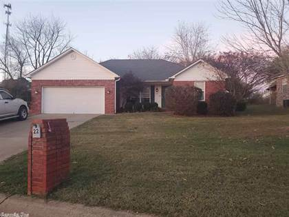 Residential Property for sale in 22 North Hills, Greenbrier, AR, 72058