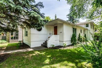 Single Family for sale in 431 CLIFFE AV SW, Calgary, Alberta