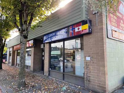 Business for sale in 27232 FRASER HIGHWAY, Langley Township, British Columbia