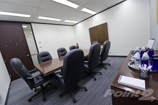 Office Space for rent in Pacific Centre, Vancouver, British Columbia