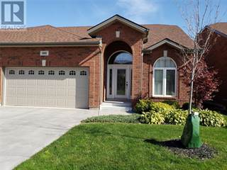 Single Family for sale in 1482 ASPENSHORE, Windsor, Ontario