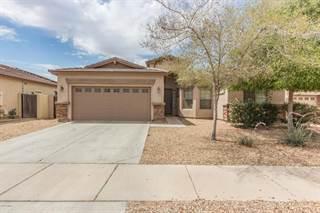 Single Family for sale in 16785 W MAGNOLIA Street, Goodyear, AZ, 85338