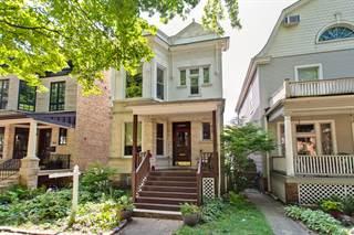 Multi-family Home for sale in 3838 North Hoyne Avenue, Chicago, IL, 60618