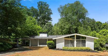 Residential Property for sale in 6420 N Hampton Drive, Sandy Springs, GA, 30328