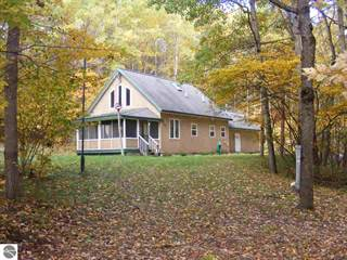 Single Family for sale in 10764 S 5 1/2 Road, Greater Caberfae, MI, 49689
