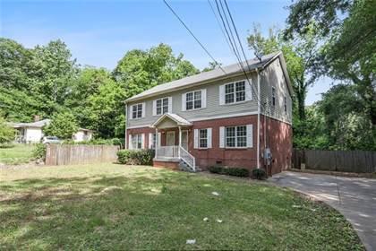 Multifamily for sale in 1235 Plaza Avenue SW, Atlanta, GA, 30310