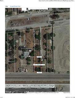 Lots And Land for sale in 4681 Huntington Dr. Behind, Montclair, CA, 91763