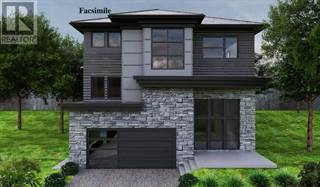 Single Family for sale in TG24 114 Theresa McNeil Grove, Halifax, Nova Scotia