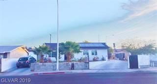 Single Family for sale in 5321 SUGARFOOT Avenue, Las Vegas, NV, 89107