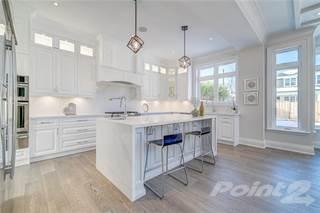 Residential Property for sale in WEST OAKVILLE Custom Built, Oakville, Ontario, L6L 2S4