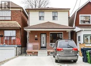 Single Family for sale in 21 JULIET CRES, Toronto, Ontario, M6M1N2