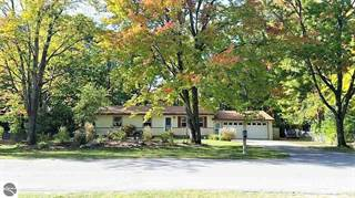 Single Family for sale in 375 George Street, Traverse City, MI, 49686