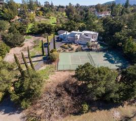 Single Family for sale in 14680 Sobey RD, Saratoga, CA, 95070