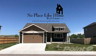 Residential for sale in 604 Toll, Evansville, WY, 82636