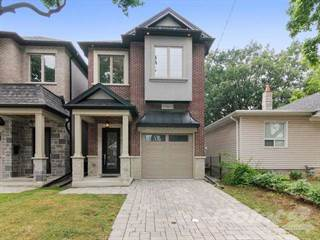 Residential Property for sale in 460 Rimilton Ave, Toronto, Ontario