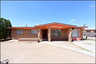 Residential Property for sale in 7128 Granite Road, El Paso, TX, 79915