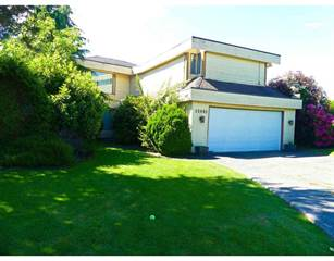 Single Family for sale in 11031 KINGFISHER DRIVE, Richmond, British Columbia, V7E4P8