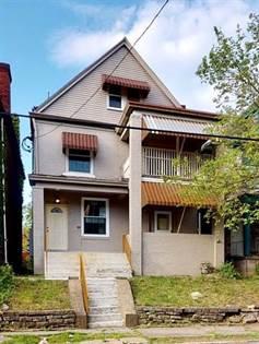 Multifamily for sale in 313 South Ave, Pittsburgh, PA, 15221