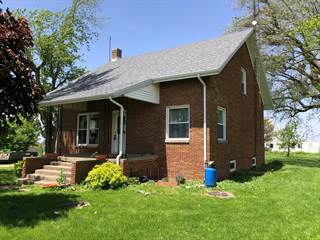 Single Family for sale in 15281 East County Road 1200 North, Charleston, IL, 61920