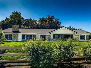 Single Family for rent in 24563 John Colter Road, Hidden Hills, CA, 91302