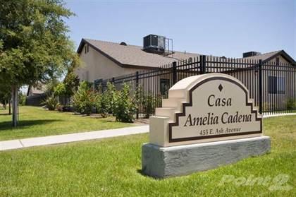 Apartment for rent in Casa Amelia Cadena, Shafter, CA, 93263