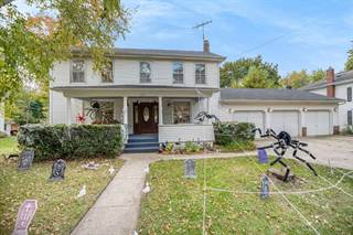 Single Family for sale in 121 W Church Street, Clinton, MI, 49236