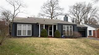 Single Family for sale in 869 Berick, University City, MO, 63132