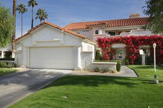 Townhouse for sale in 286 Vista Royale Circle 286, Palm Desert, CA, 92211