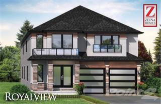 Residential Property for sale in 1261 MOHAWK Road LOT 2, Hamilton, Ontario