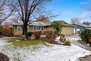 Single Family for sale in 10781 W Edna, Boise City, ID, 83713