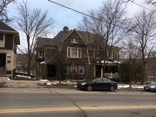 Multi-family Home for sale in 609 E STATE ST, Ithaca, NY, 14850