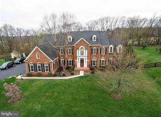 Single Family for sale in 18733 GROVE CHURCH COURT, Leesburg, VA, 20175