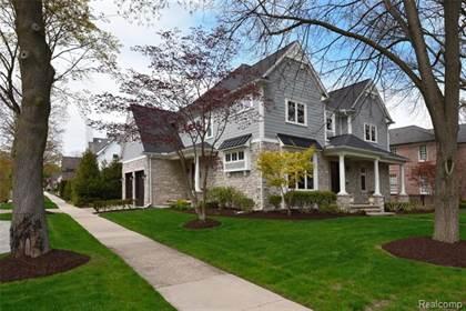 Residential for sale in 1405 Pilgrim Avenue, Birmingham, MI, 48009