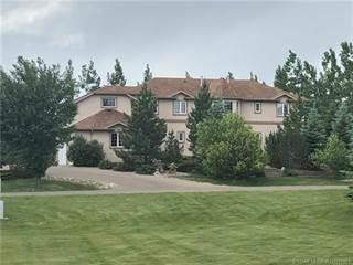 Residential Property for sale in 16 Sandstone Road S, Lethbridge, Alberta, T1K 7X8