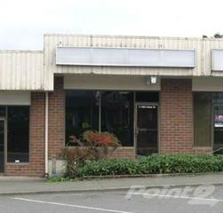 Comm/Ind for rent in 7053 MARKET STREET, Port Hardy, British Columbia