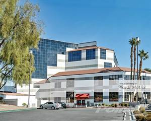 Office Space for rent in West Sahara Financial Center - Suite 100, Las Vegas, NV, 89102